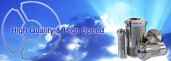 High Quality & High Speed